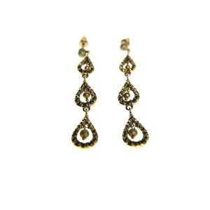 """""""vintage"""" earrings"""